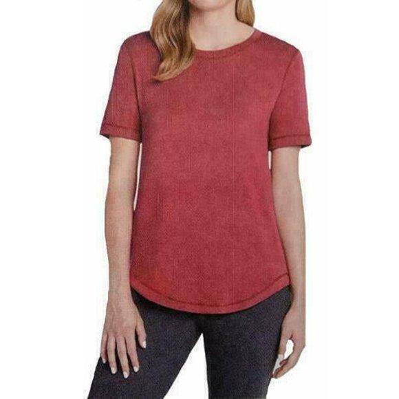 Women/'s Clay MATTY M Crew Neck Shirt Variety